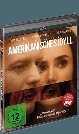 Amerikanisches Idyll Film